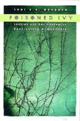 Poisoned Ivy als Taschenbuch