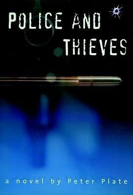 Police and Thieves als Buch (gebunden)