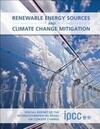 Renewable Energy Sources and Climate Change Mitigation: Special Report of the Intergovernmental Panel on Climate Change