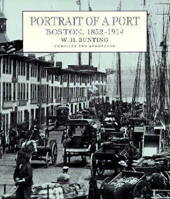Portrait of a Port als Taschenbuch