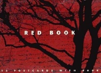 The Red Book Postcard Packet als Taschenbuch