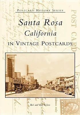 Santa Rosa als Taschenbuch