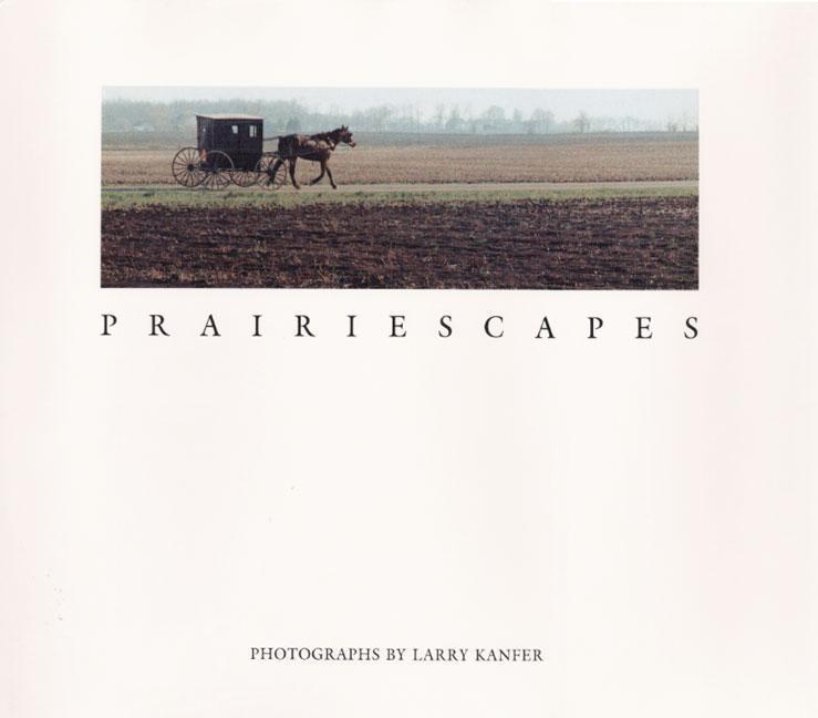 Prairiescapes als Buch (gebunden)