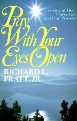 Pray with Your Eyes Open als Taschenbuch