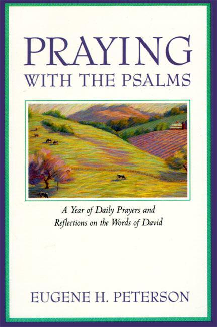 Praying with the Psalms als Taschenbuch