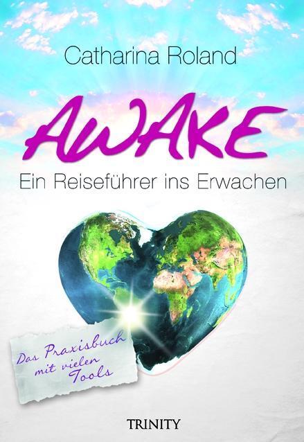 Awake als Buch (kartoniert)