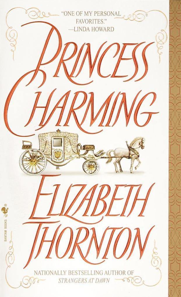 Princess Charming als Taschenbuch
