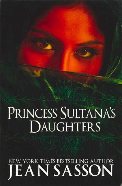 Princess Sultana's Daughters als Taschenbuch