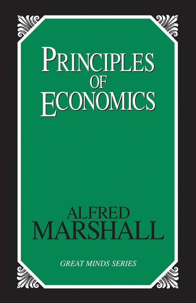 Principles of Economics als Buch (kartoniert)