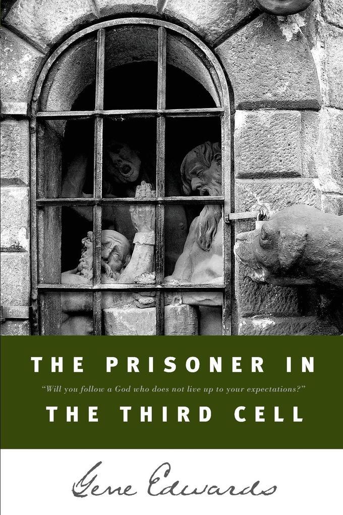 The Prisoner in the Third Cell als Buch (kartoniert)