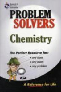 Chemistry als Buch (kartoniert)