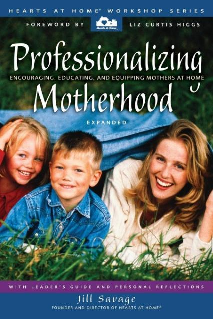 Professionalizing Motherhood als Taschenbuch