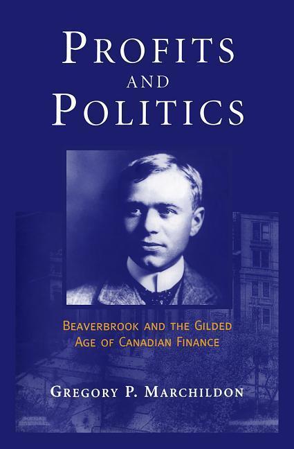 Profits and Politics als Buch (gebunden)
