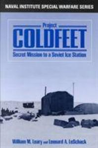 Project Coldfleet als Buch (gebunden)