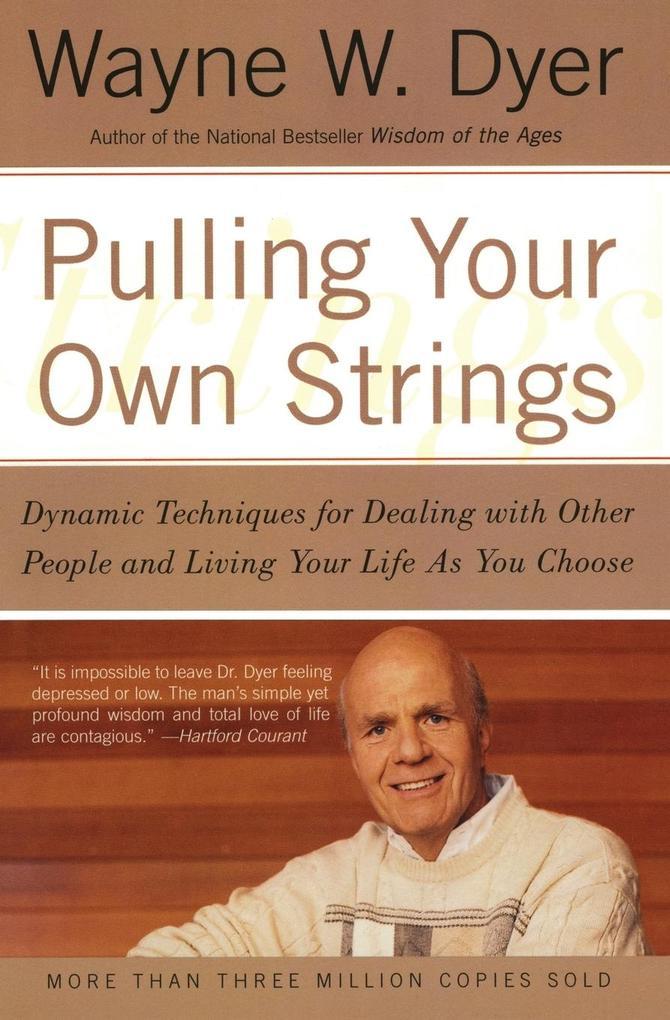Pulling Your Own Strings als Buch (kartoniert)