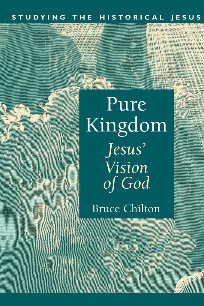 Pure Kingdom als Taschenbuch