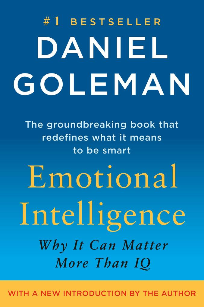 Emotional Intelligence als eBook epub