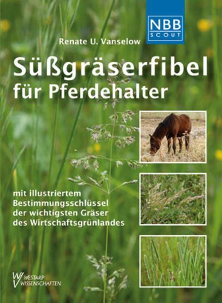 Süßgräserfibel für Pferdehalter als Buch (kartoniert)