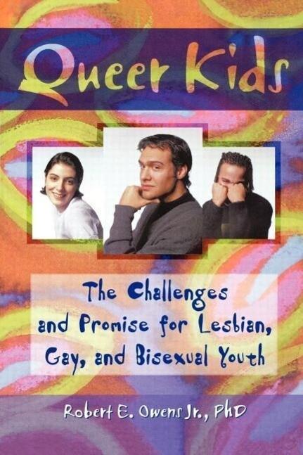 Queer Kids als Taschenbuch