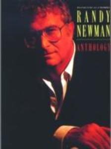Randy Newman Anthology als Taschenbuch