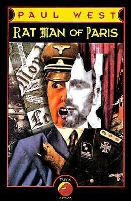 Rat Man of Paris als Taschenbuch