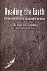 Reading the Earth: New Directions in the Study of Literature and the Environment