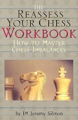 Reassess Your Chess Workbook als Taschenbuch