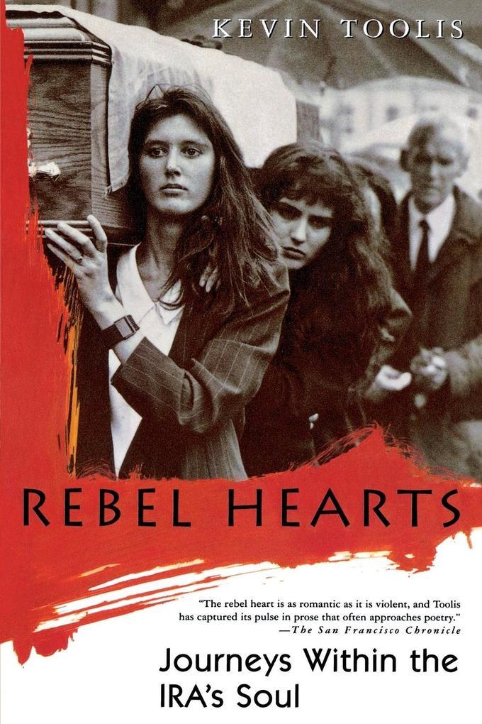 Rebel Hearts als Buch (kartoniert)