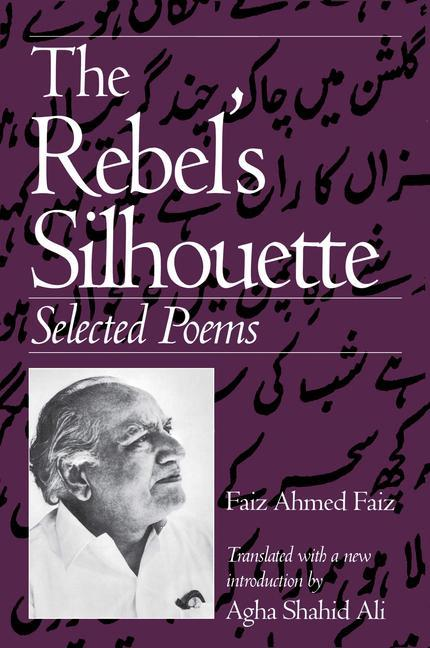 The Rebel's Silhouette: Selected Poems als Taschenbuch