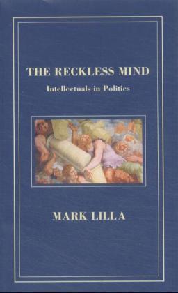 Reckless Mind als Buch (gebunden)