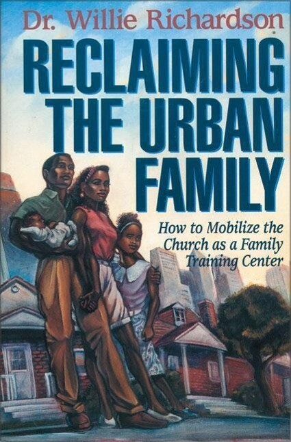 Reclaiming the Urban Family als Taschenbuch