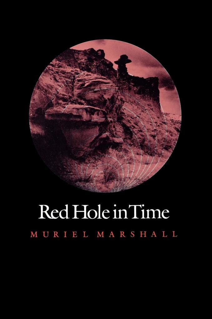 Red Hole in Time als Taschenbuch