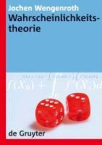 Wahrscheinlichkeitstheorie als eBook pdf