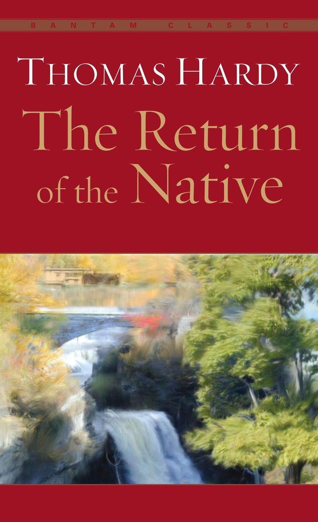 The Return of the Native als Taschenbuch