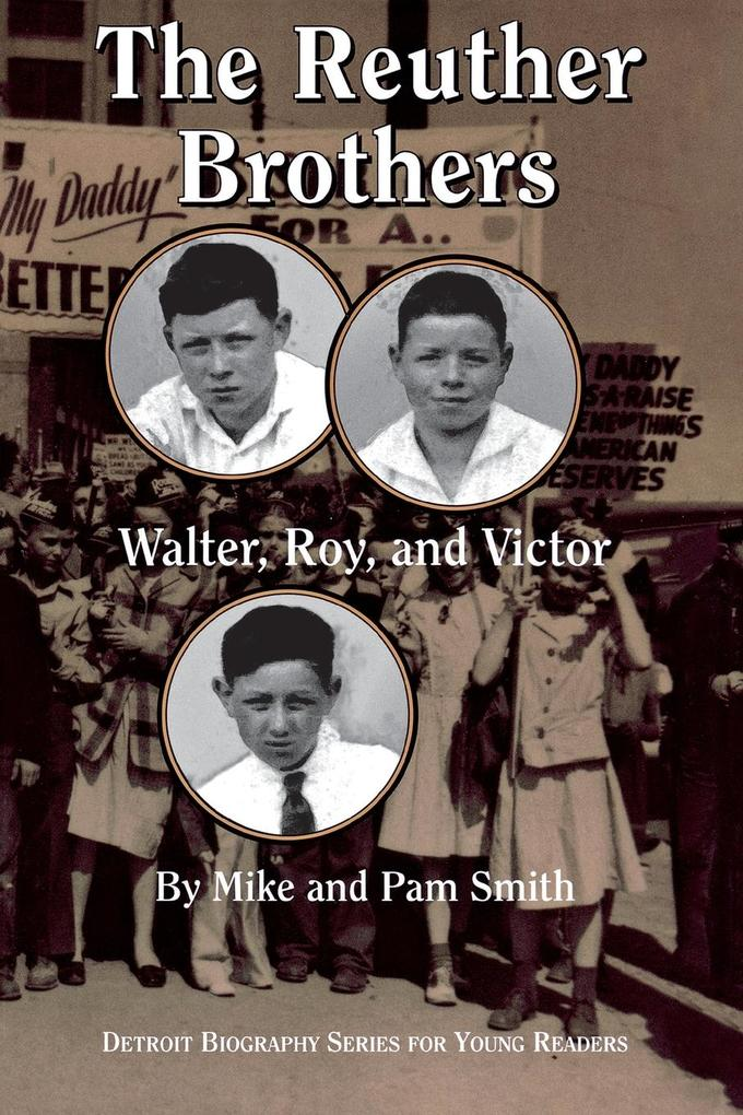The Reuther Brothers als Taschenbuch