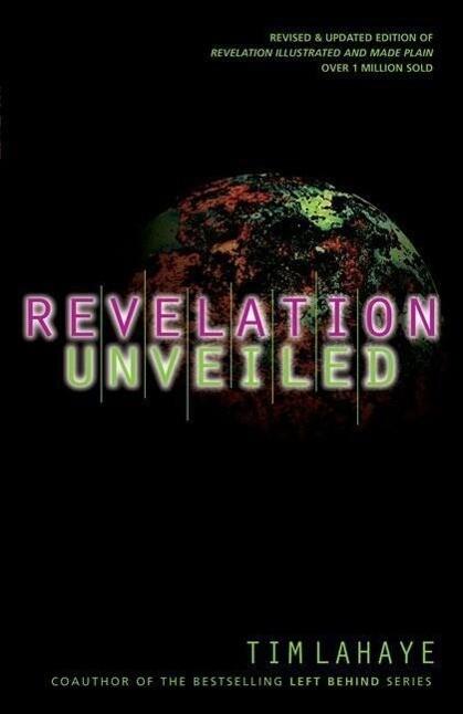 Revelation Unveiled als Taschenbuch