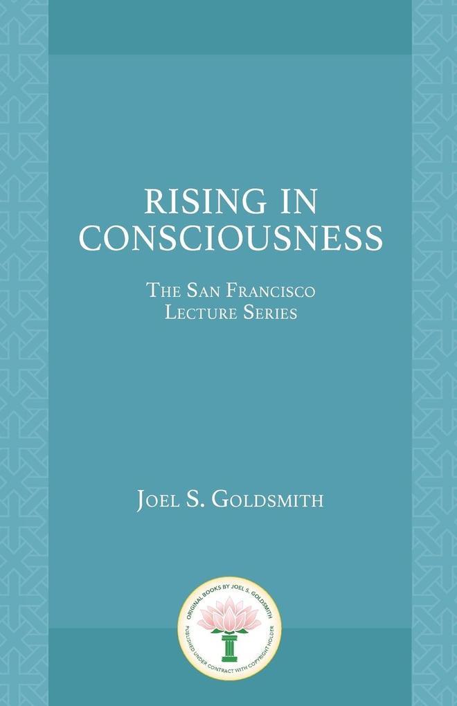 Rising in Consciousness als Buch (kartoniert)