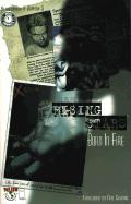 Rising Stars Volume 1: Born in Fire als Taschenbuch