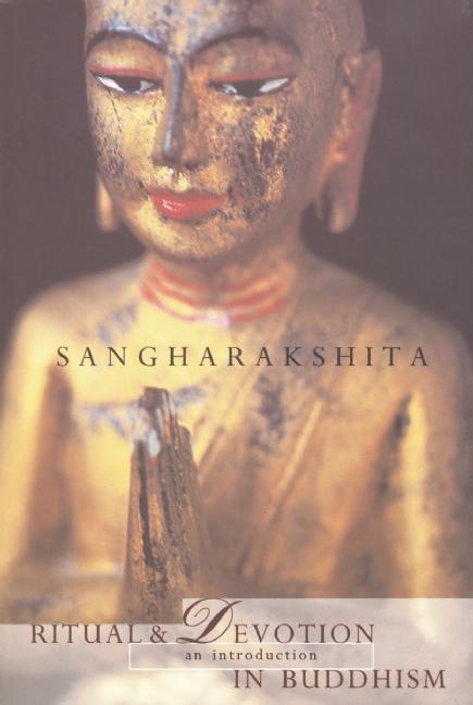 Ritual and Devotion in Buddhism als Taschenbuch