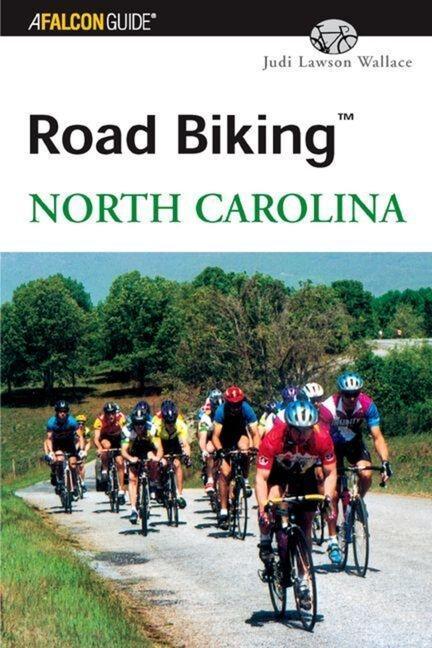 Road Biking (TM) Northern California als Taschenbuch