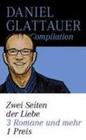 """Glattauer-Compilation """"Zwei Seiten der Liebe"""""""