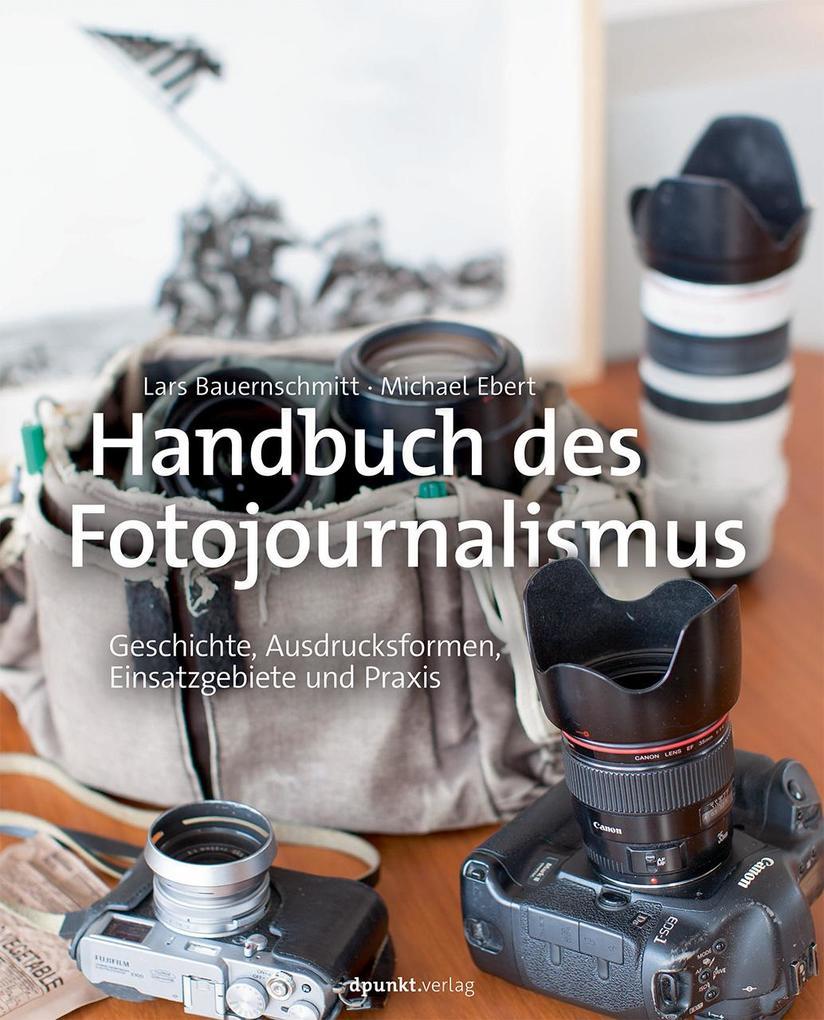 Handbuch des Fotojournalismus als Buch (gebunden)