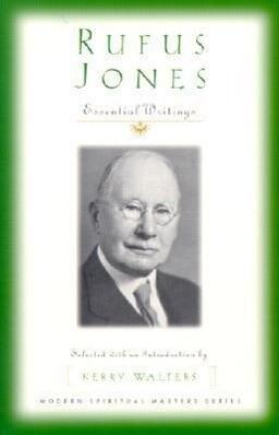 Rufus Jones - Essential Writings als Taschenbuch