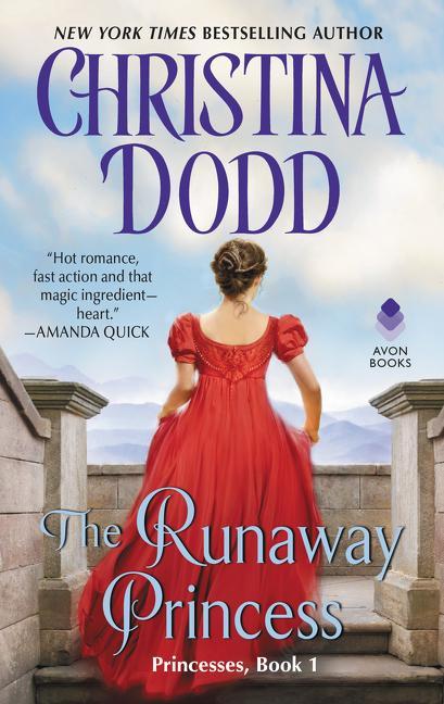 The Runaway Princess als Taschenbuch