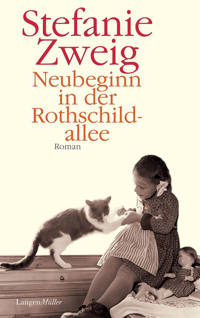 Neubeginn in der Rothschildallee als eBook epub