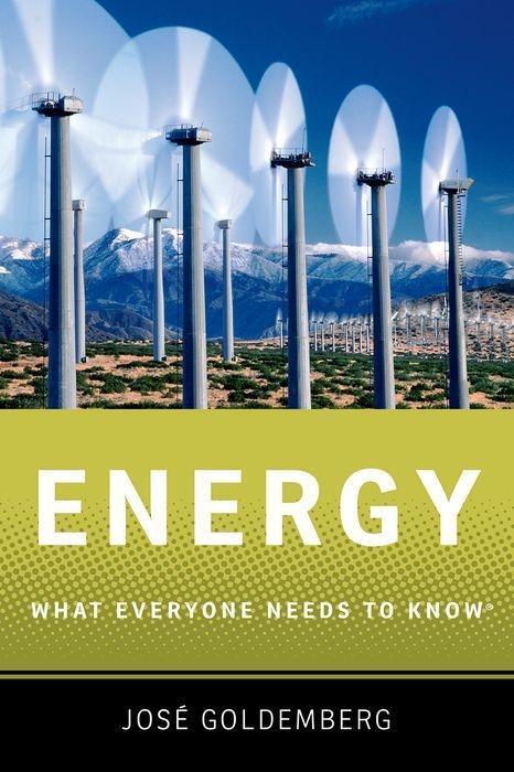 Energy als Taschenbuch