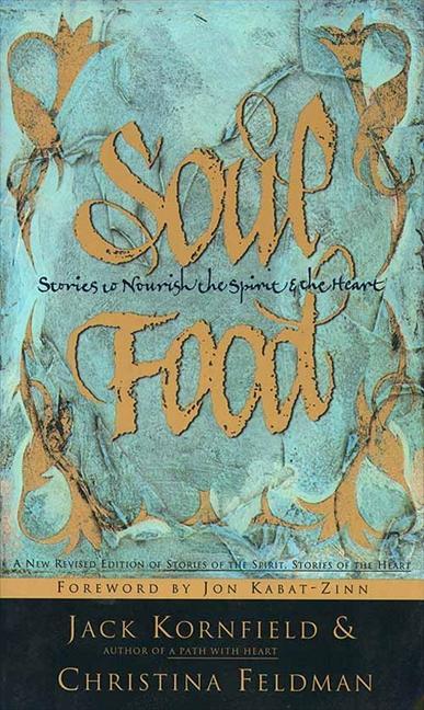 Soul Food als Taschenbuch