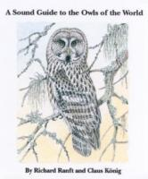 A Sound Guide to Owls als Hörbuch CD
