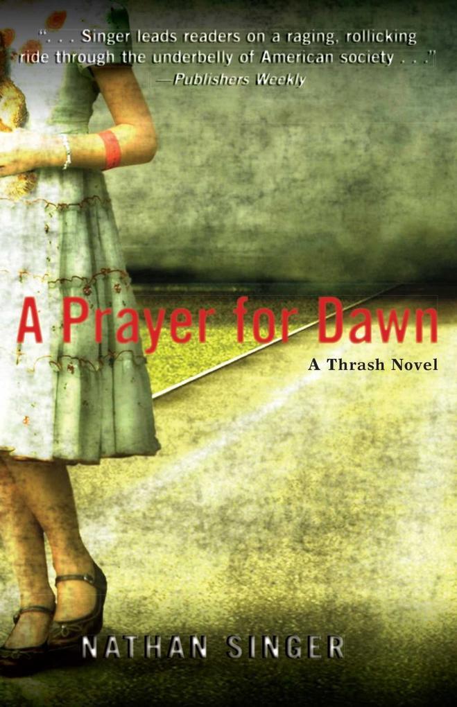 A Prayer For Dawn als eBook epub