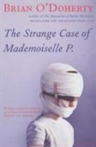 The Strange Case of Mademoiselle P. als Taschenbuch